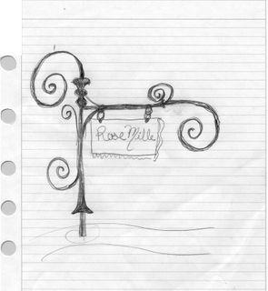 Rose Mille sign_2