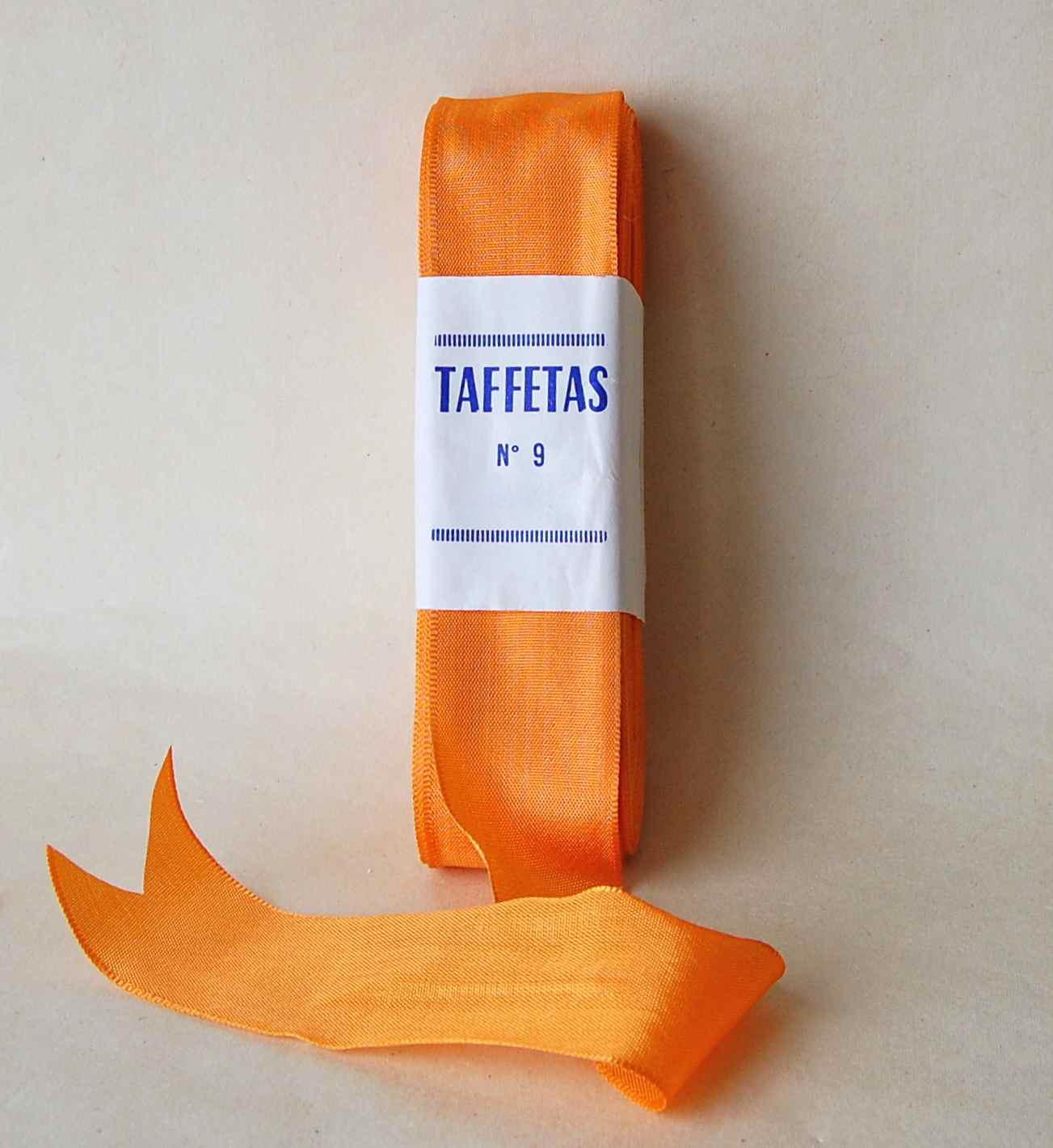 TaffetaOrange1