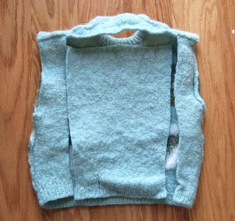 Recycled wool05