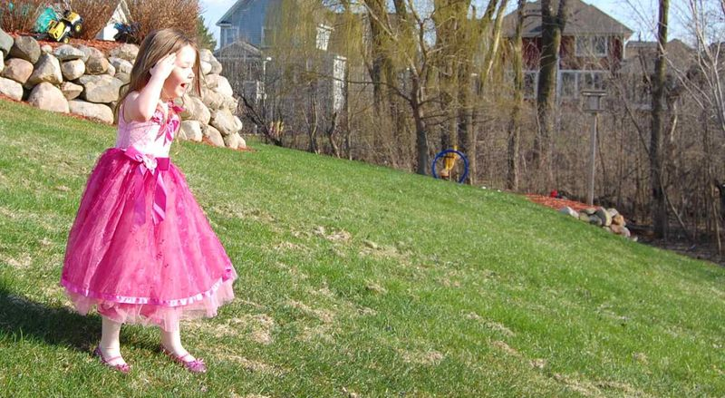 Pink Dress13