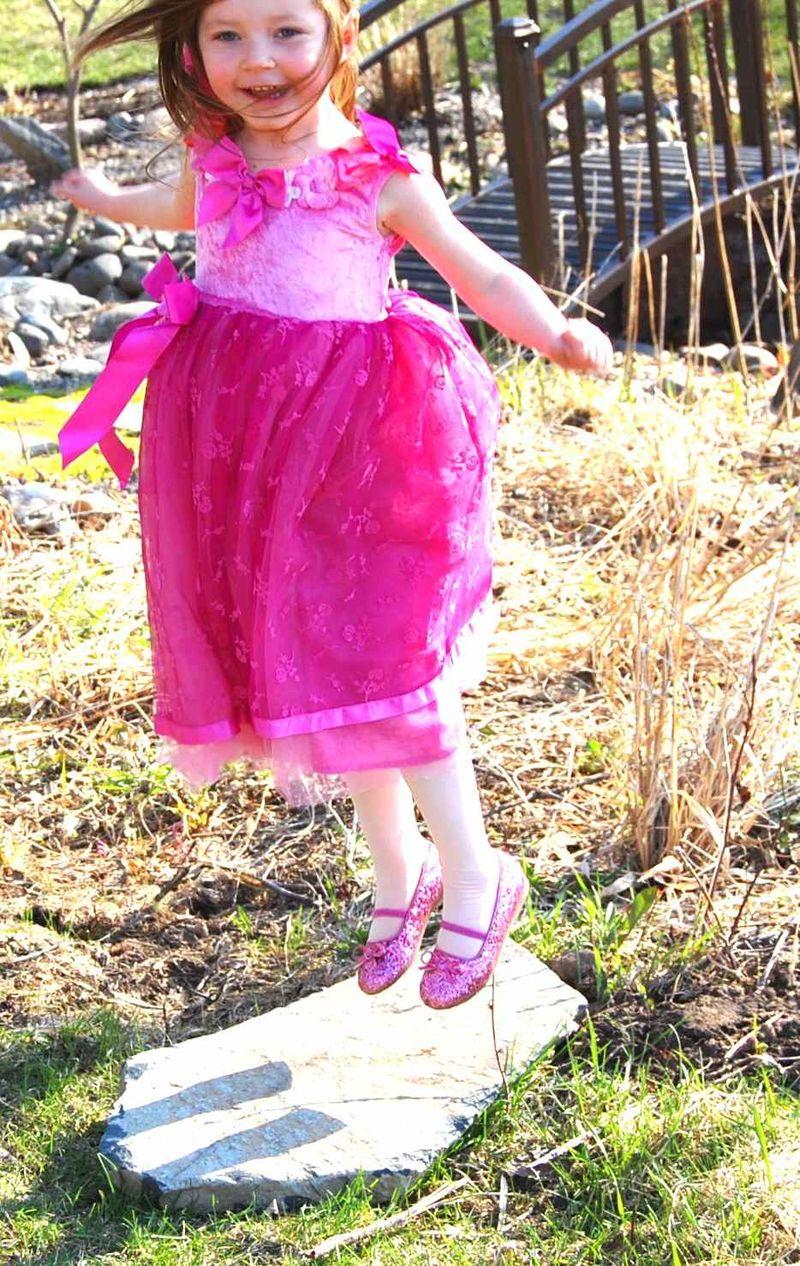 Pink Dress06