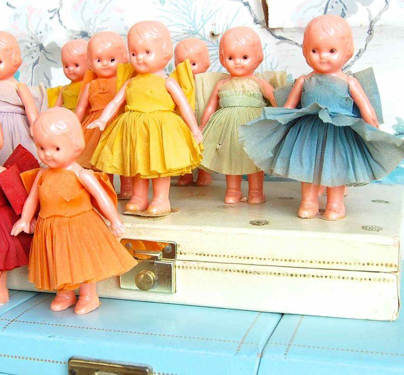 Crepe Dolls1