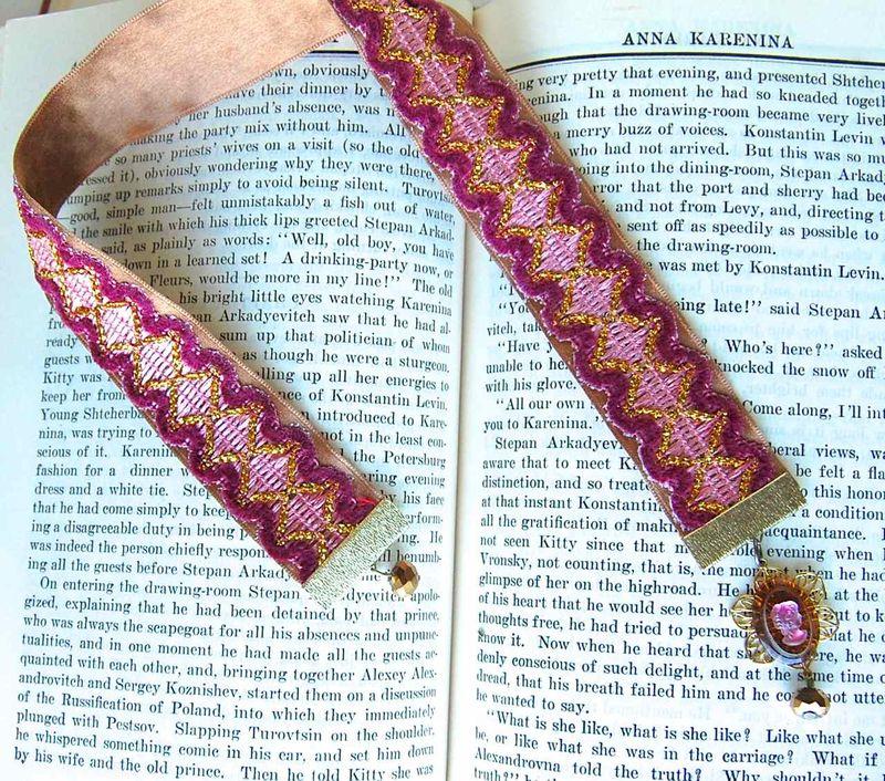 Bookmark 2a