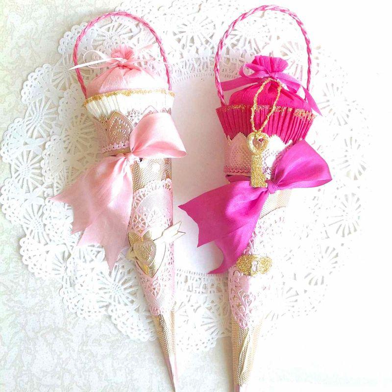 Valentine-Cone-N