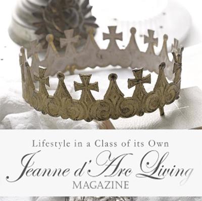 JofA Square Crown