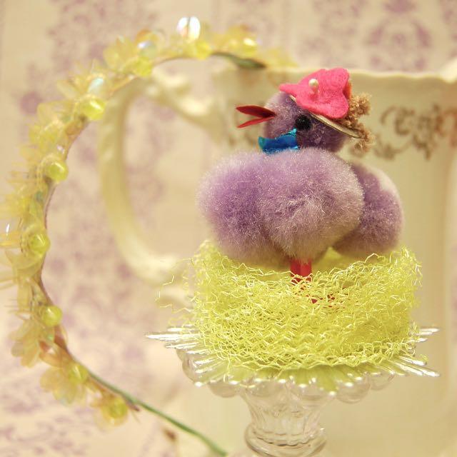 Easter Cachette - P3