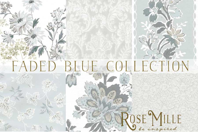 C1-Faded Blue Collection