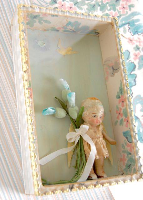 Memento box Little Angel 2