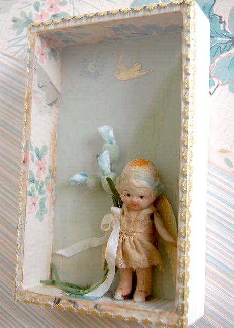 Memento box Little Angel 5