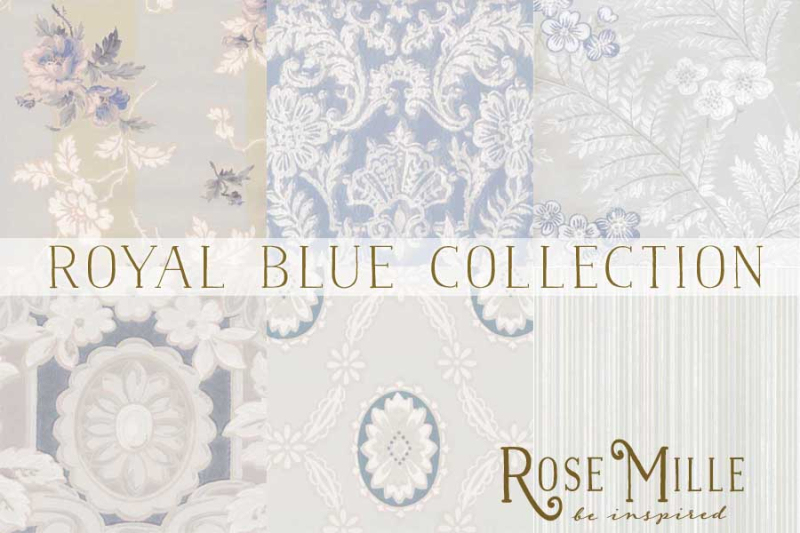 C1-Royal Blue Collection