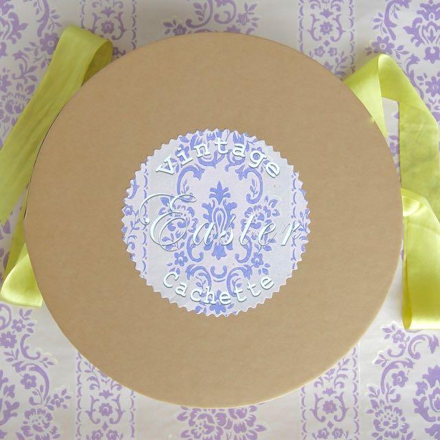 Easter Cachette - Box