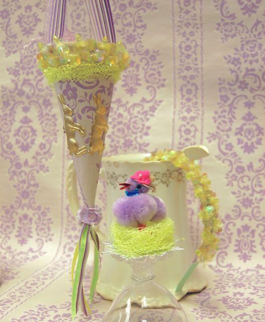 Easter Cachette P1