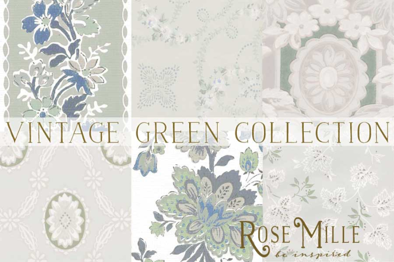 C1-Vintage Green Collection