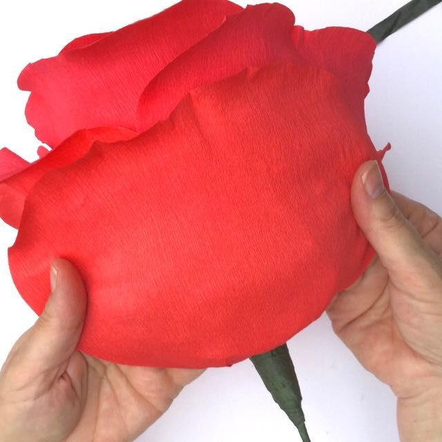 Giant Rose Tutorial - 41