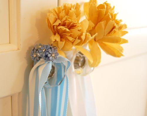 Flower Straps